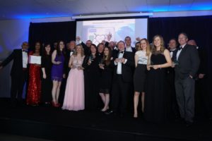 2017 Logistics Awards Winners